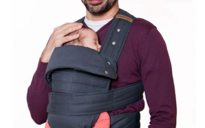 Marsupi – the quickest and easiest carrier for your baby?